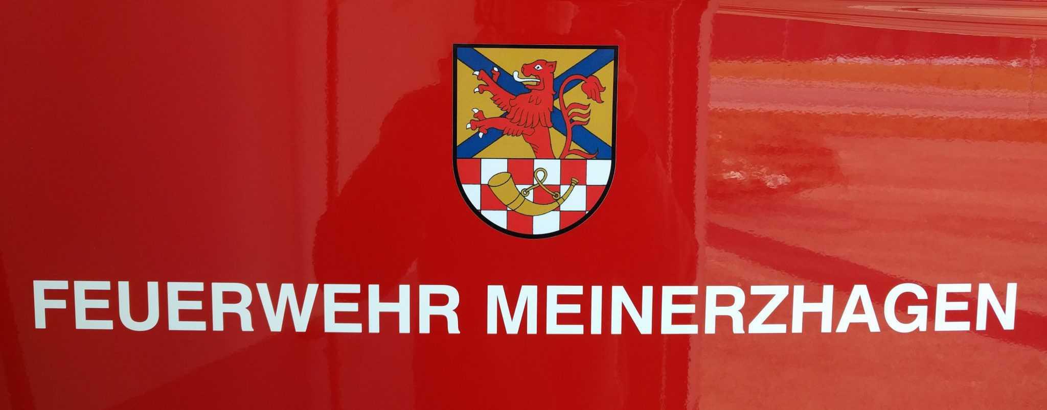 Willkommen auf Feuerwehr Meinerzhagen 2.0