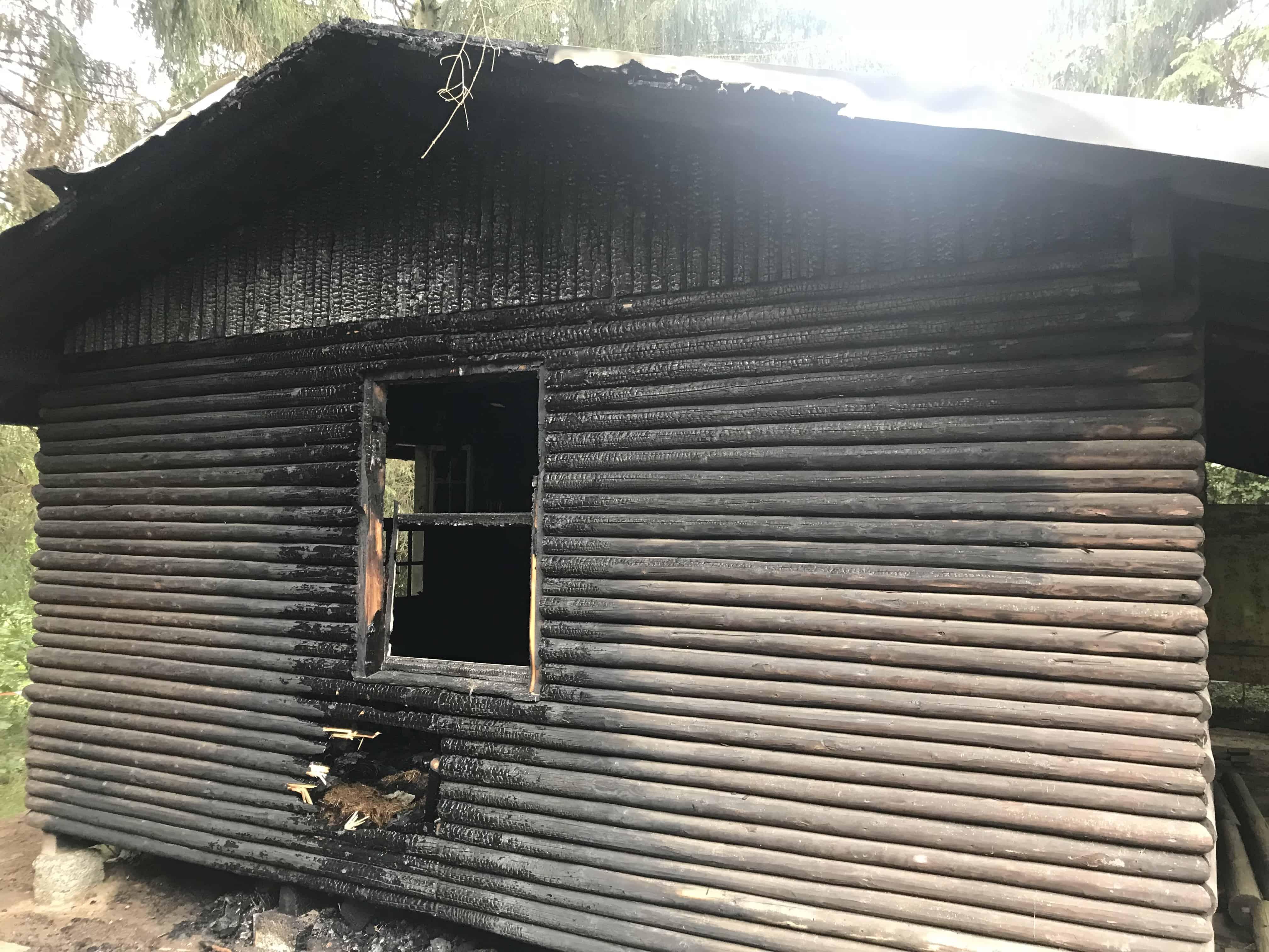 """Brandeinsatz in Breddershaus - Feuerwehr hat eine """"heiße"""" Nacht"""