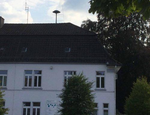 140 Sirenen heulen heute im Märkischen Kreis – 14 davon in Meinerzhagen
