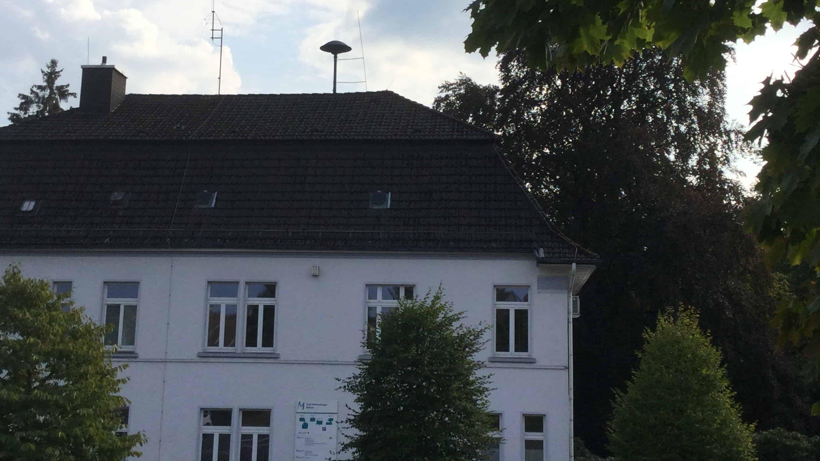 Warntag NRW