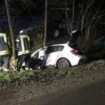 TH0 - Verkehrsunfall