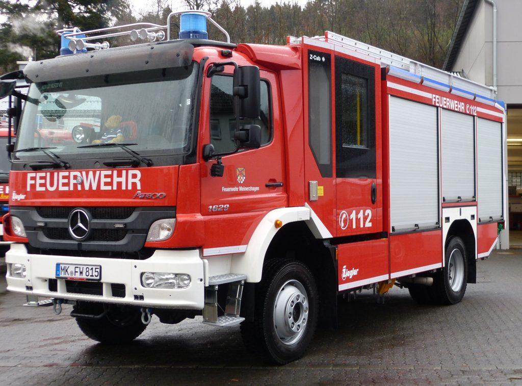 HLF 20 Valbert HP1