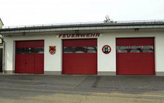 Einbruch in das Gerätehaus Willertshagen