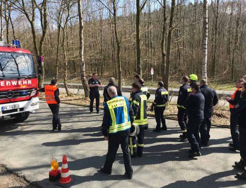Führungskräftefortbildung der Feuerwehr Meinerzhagen