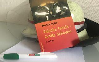 """Seminarreihe """"Falsche Taktik - große Schäden"""" gastiert in Meinerzhagen"""