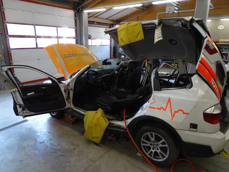 RescueDay LZ IV 5