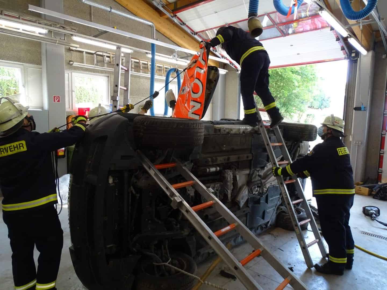 RescueDay LZ IV 6