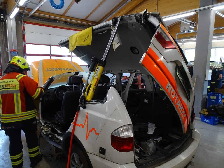 RescueDay LZ IV 7